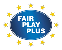 fair play plus logo