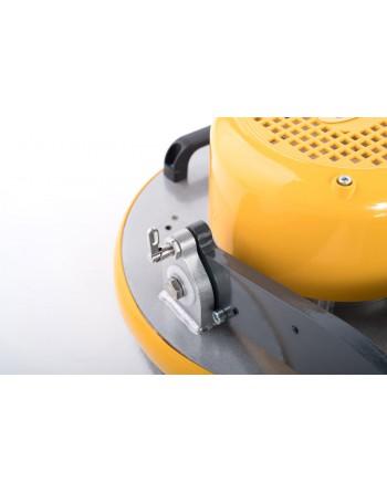 Maszyna rotacyjno-orbitalna O 143 U 13